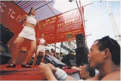 Foto-Foto Kelucuan Dan Kegilaan Orang Asia [Part III]-11