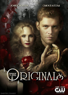 Download - The Originals S01E01 - HDTV
