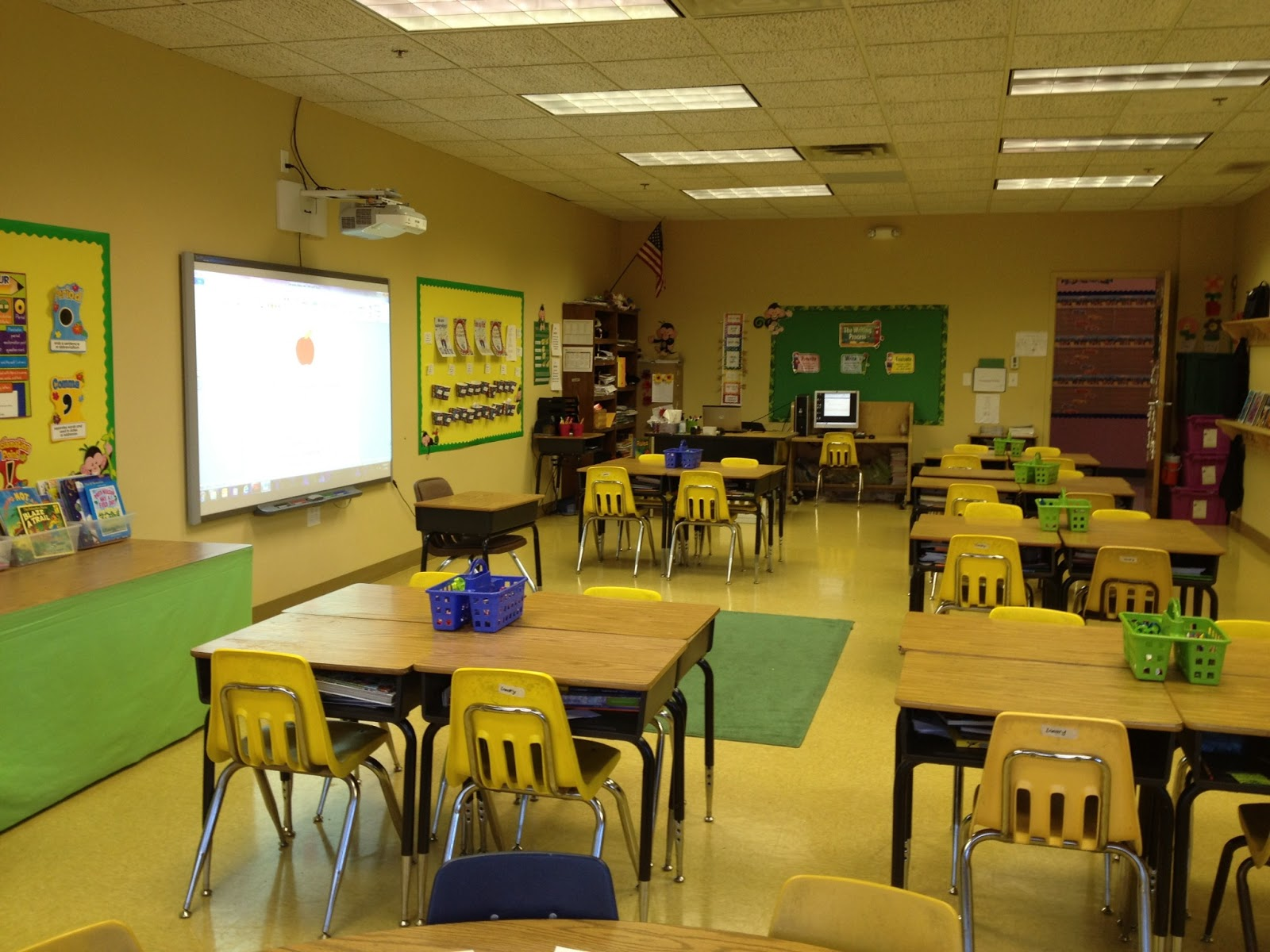 Teaching Ideas In The Classroom ~ Teaching ideas my second grade classroom