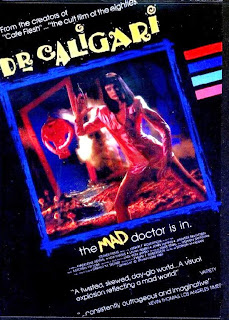 Dr. Caligari 1989