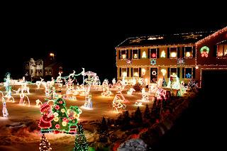 christmas decorations 2012