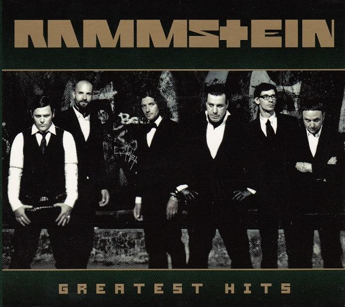 Download Lagu Rammstein Greatest Hits Full Album Zip