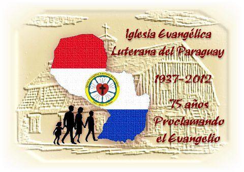Iglesia Evangélica Luterana del Paraguay