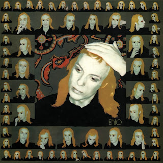 Brian Eno, Taking Tiger Mountain (by Strategy)
