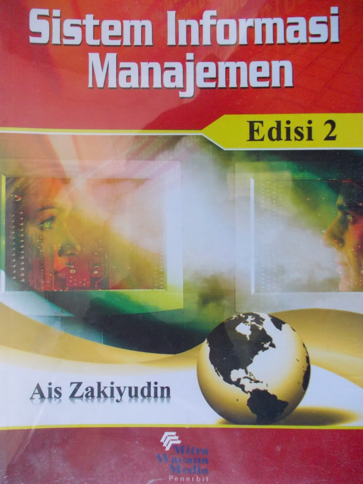 Buku: Sistem Informasi Manajemen