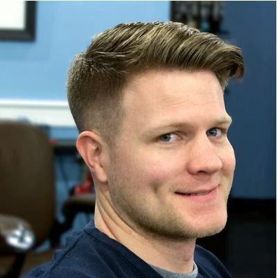 Trend model gaya rambut morrissey terbaru 2014