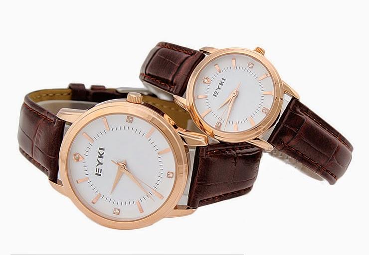 Đồng hồ đeo tay EYKI Archer 8599AG