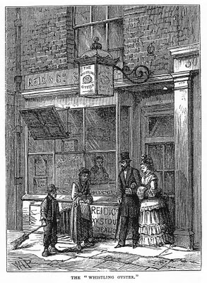 Fanda Classiclit The Victorian London From Sketches By