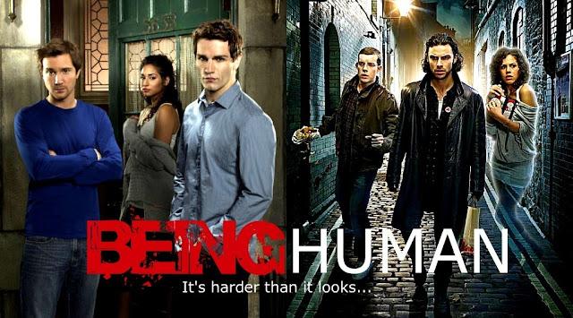 Being Human (UK) - Download Torrent Legendado (HDTV)