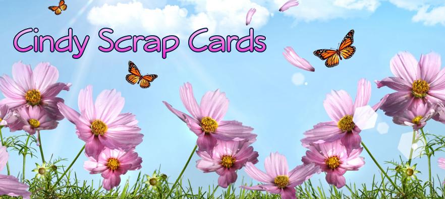 Cindy Scrap Cards
