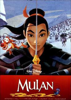 Ver online:Mulan (1998)