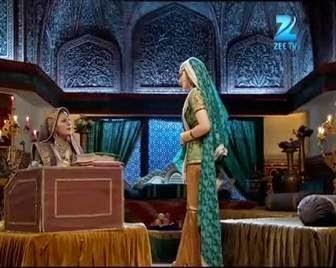 Sinopsis 'Jodha Akbar' Episode 184