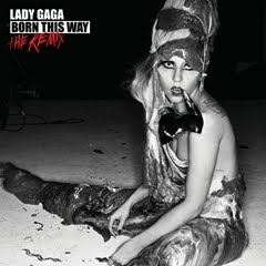 "Compra ""Born This Way - The Remix"" en iTunes"