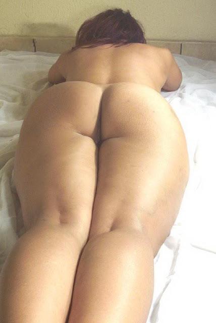 Desi ass
