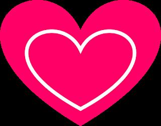 Valentine Hearts 1