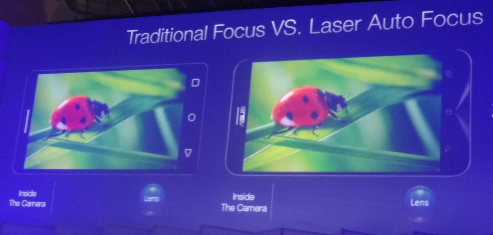 Asus Launches New Zenfone 2 Models At Zenfestival Delhi 2015 Laser Ze601kl Free Zenflash Auto Focus