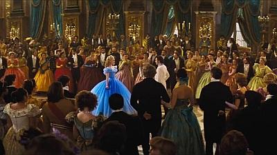 Cinderella (2015 / Movie) - 'Conspiracy' TV Spot - Screenshot
