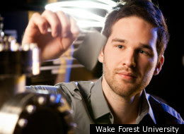 'Power Felt' Could Charge Cell Phones Using Body Heat