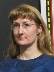 Emmi Itäranta - Autora