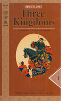 book of Three Kingdoms