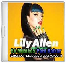 musicas+para+baixar CD Lily Allen – Hard Out Here (Single) (2013)