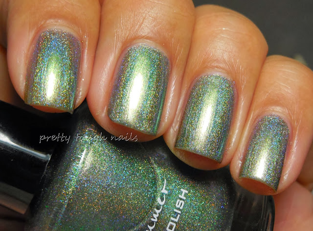 KBShimmer Pretty In Punk
