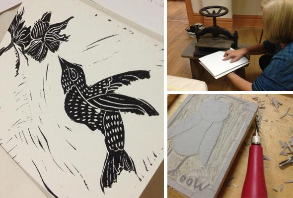 Atascadero Graphic Design - Studio 101 West Marketing and Design - Deborah Swanson