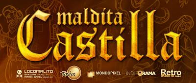 Torneo Maldita Castilla