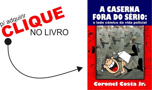 A CASERNA FORA DO SÉRIO