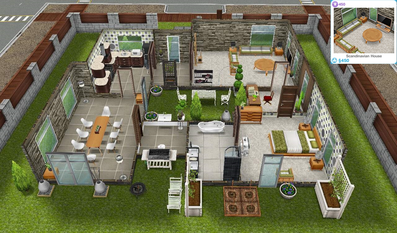 Sims 3 best house joy studio design gallery best design for Best house designs for the sims 3