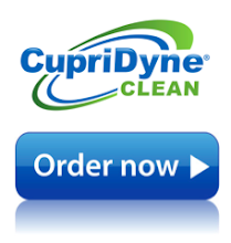 CupriDyne Clean #1 Odor Control Solution - Safe, Affordable & Effective