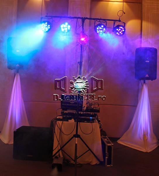 Botez la Jubile Ballroom Decebal - DJlaPetrecere.ro - 3
