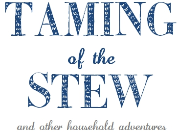 Taming of the Stew