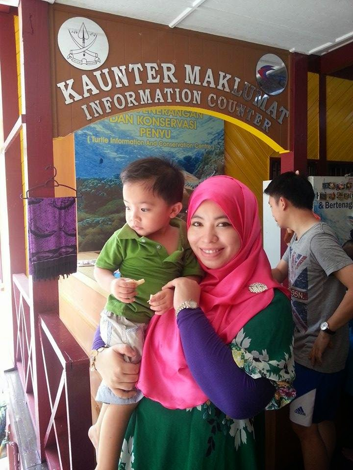 Penyu Sanctuary Cherating Pahang