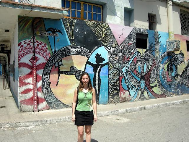 Callejon Hamel La Habana