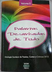 Publicado 2013