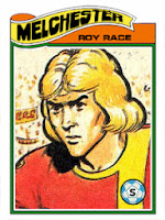 Topps 1978 Card - Roy Race