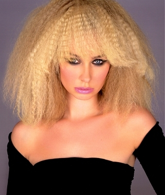Hair Style In The 80s : My 411 on Hairstyles: 80s Hairstyles