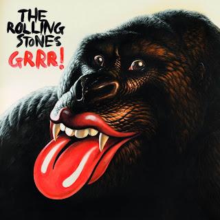 rolling stones grrr