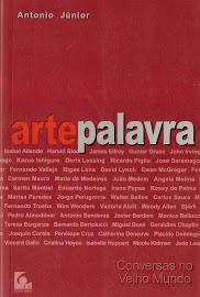 ARTEPALAVRA - CONVERSAS NO VELHO MUNDO