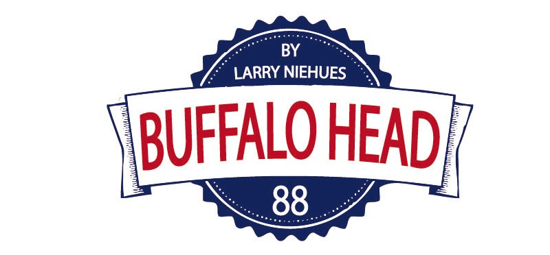 Buffalo Head 88