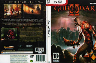 [Game] God Of War 2 For PC RIP