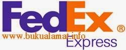 Alamat Ekspedisi Fedex Express Denpasar Bali