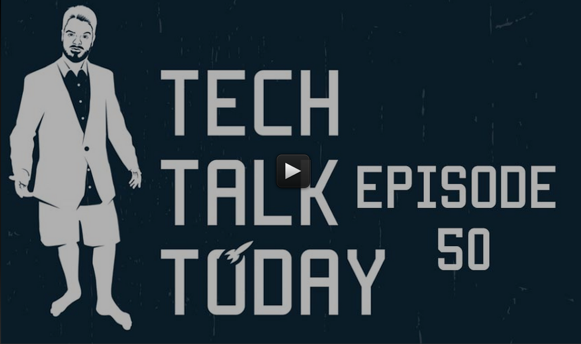 Tech Talk - Dropbox and cheap dates