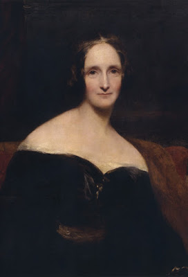 Mary Shelley, English Poetry, English poets, Poetas ingleses, Poesía inglesa