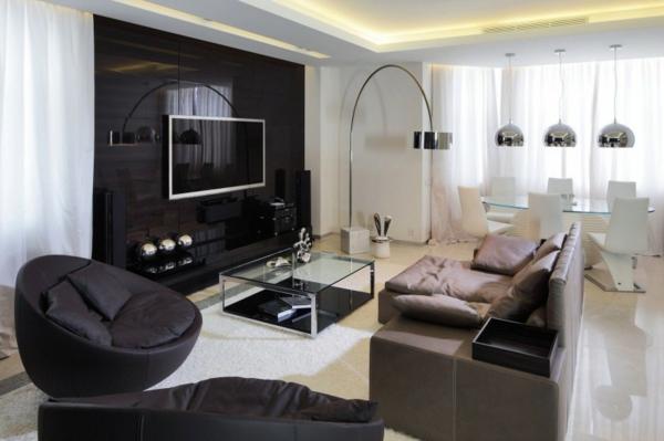 BLOG DE DECORAÇÃOPUXE A CADEIRA E SENTE! : Sala de TV, você já  600 x 399