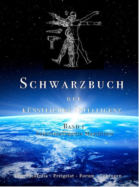 Schwarzbuch der künstlichen Intelligenz