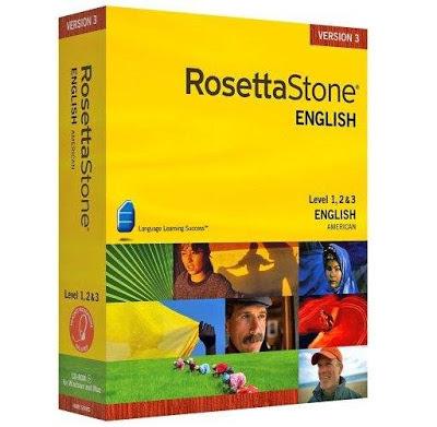 rosetta stone descargar gratis ingles americano