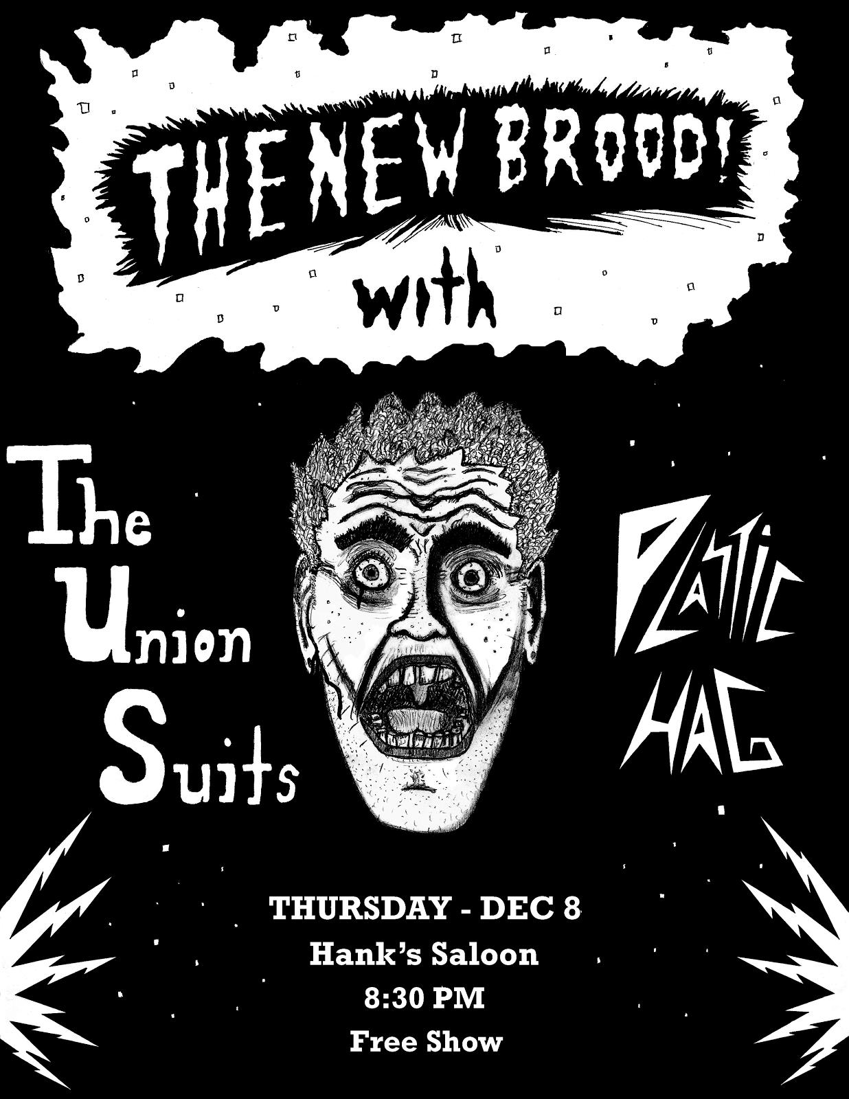 December 8th