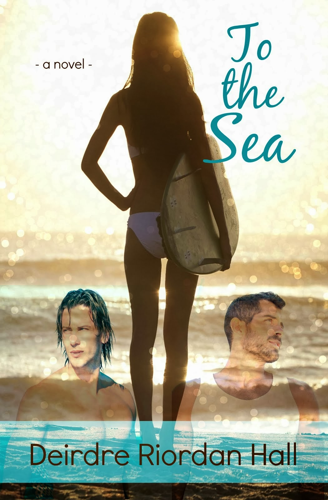 Please click below for your own copy of To the Sea